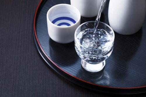 An Introduction to Sake, By Marina Giordano, WSET Certified Sake Educator