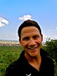 DANIEL ORRISON