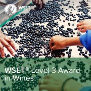 WSET Level 3 Course in Wine
