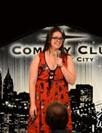 Open Comedy Hosted By:Megan Goetz *Sign Up 8p *No Cover *21+to enter