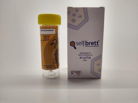 Self-Brett® nella versione per Enartis