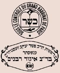 etichetta vino kosher