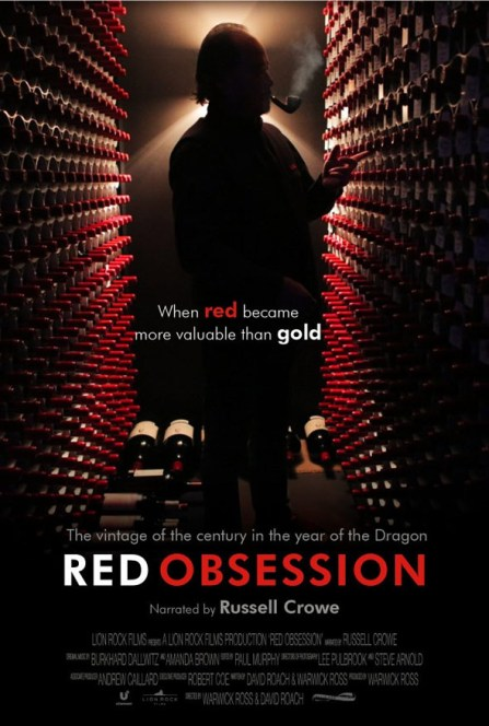 red obsession china wine movie