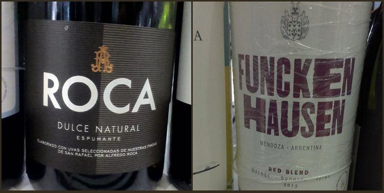interwine beijing china roca sparkling wine funcken hausen argentina