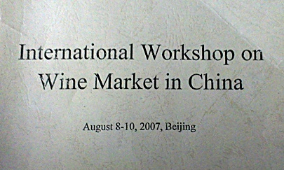 china grape wine market outlook to Current studies of wine in china tend to focus on the wine market but  only  approximately 10% of the total vineyards are for wine grape (the rest  cultural  specificity, market trends, and a declining rate of economic growth.
