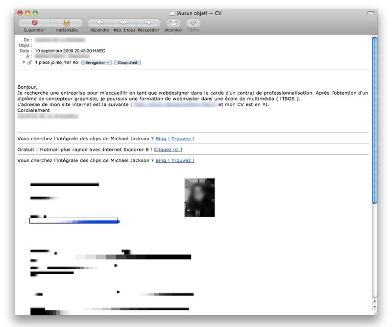 Meilleures lignes d'objet email pour la datation