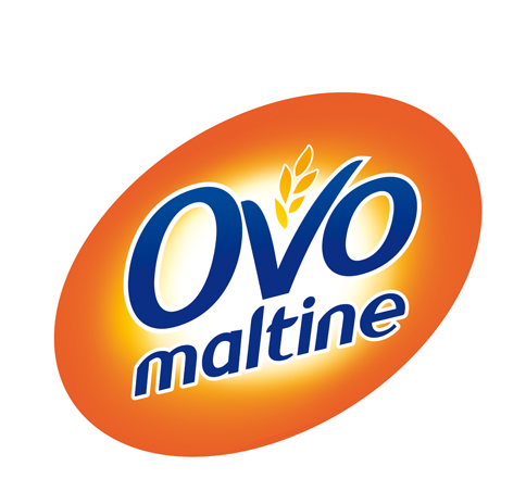 J'ai 8 secondes pour vous dire qu'Ovomaltine a changé de logo