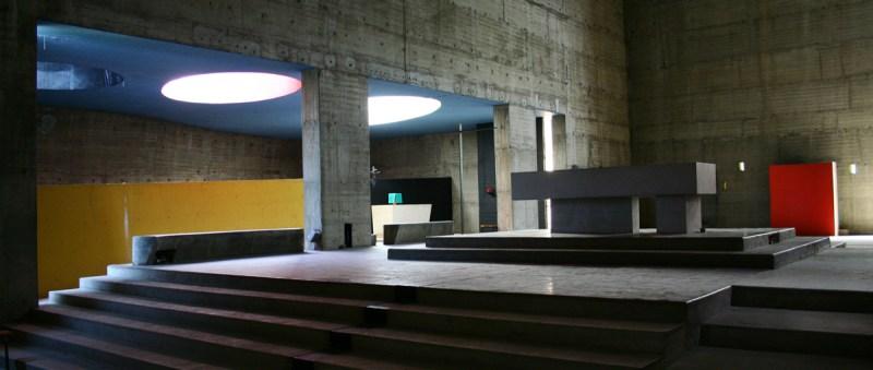 Photo Architecture Le Corbusier France