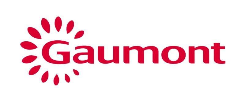 Le nouveau logo de Gaumont