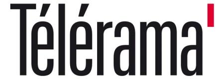 Création identité visuelle télérama nouveau logo
