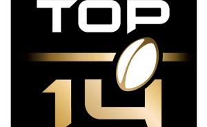 Le nouveau logo du Top 14