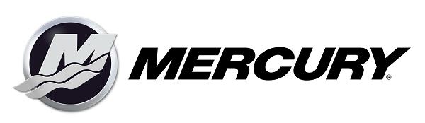 Le nouveau logo de Mercury Marine