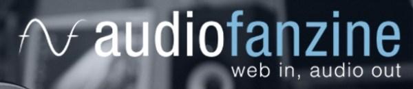 Le nouveau logo d'Audiofanzine