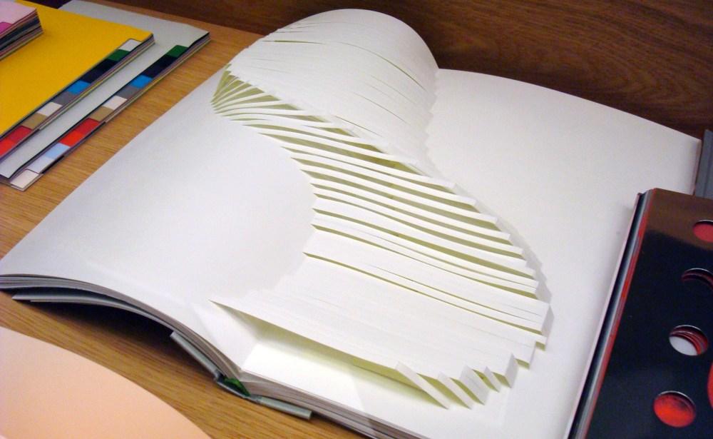 Graphisme Design editorial