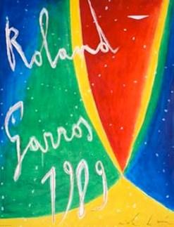 1989 De Maria