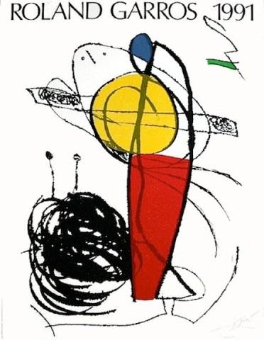1991 Miro