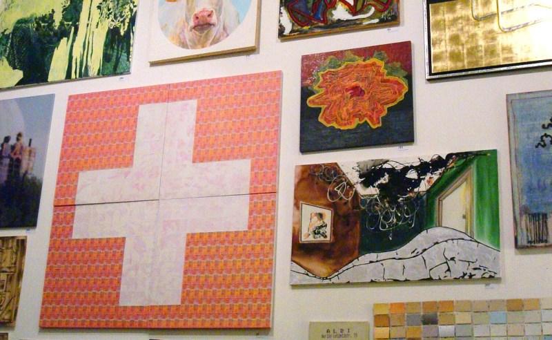 Macht Kunst, une exposition de graphisme berlinois