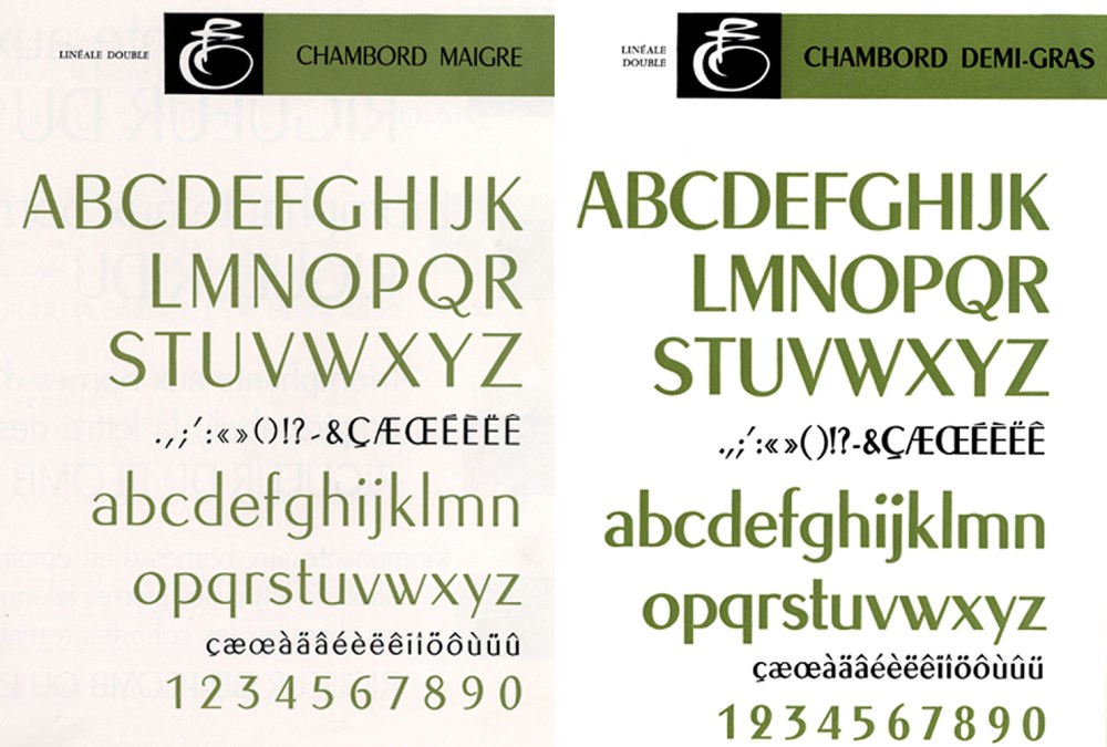 chambord-excoffon-typographie