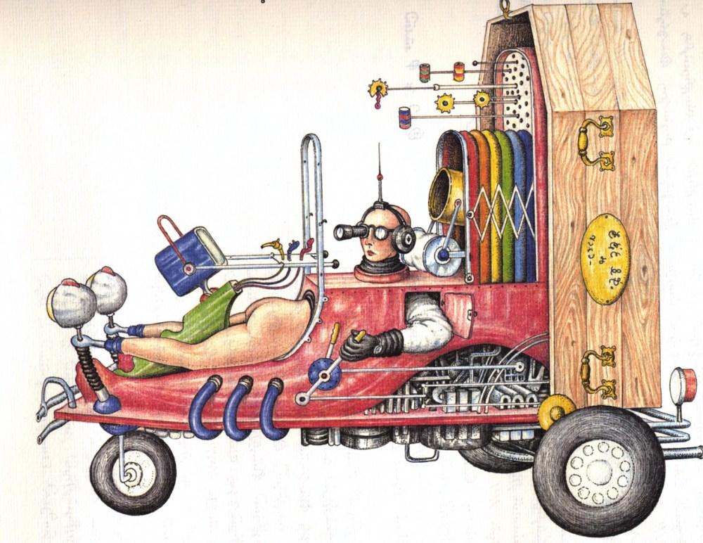 codex-cars