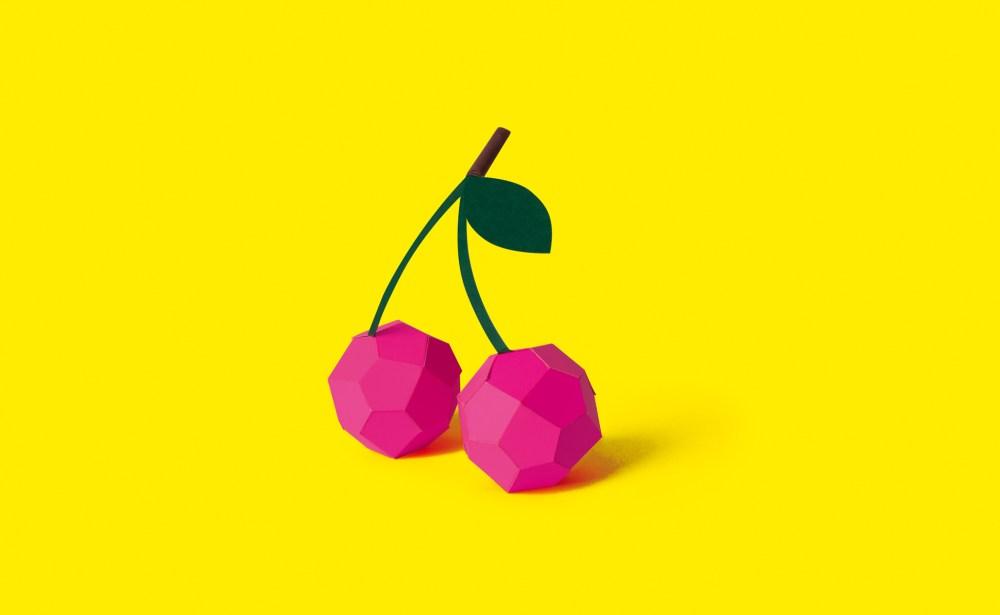 cerise-papier-fruits-diy