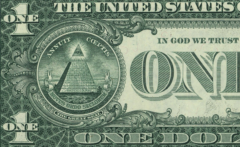 one-dollars-triangle
