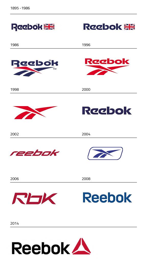 Reebok Storia Logo X6FRgHwGsJ
