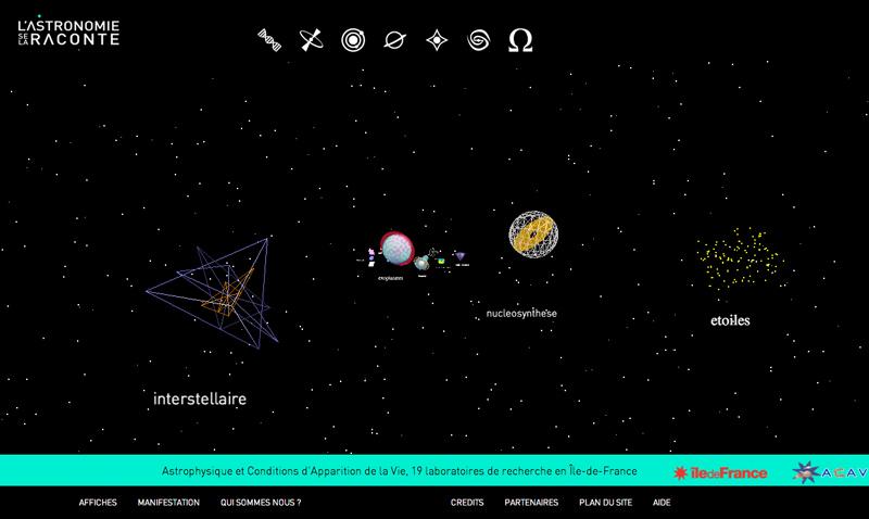 astronomie-site