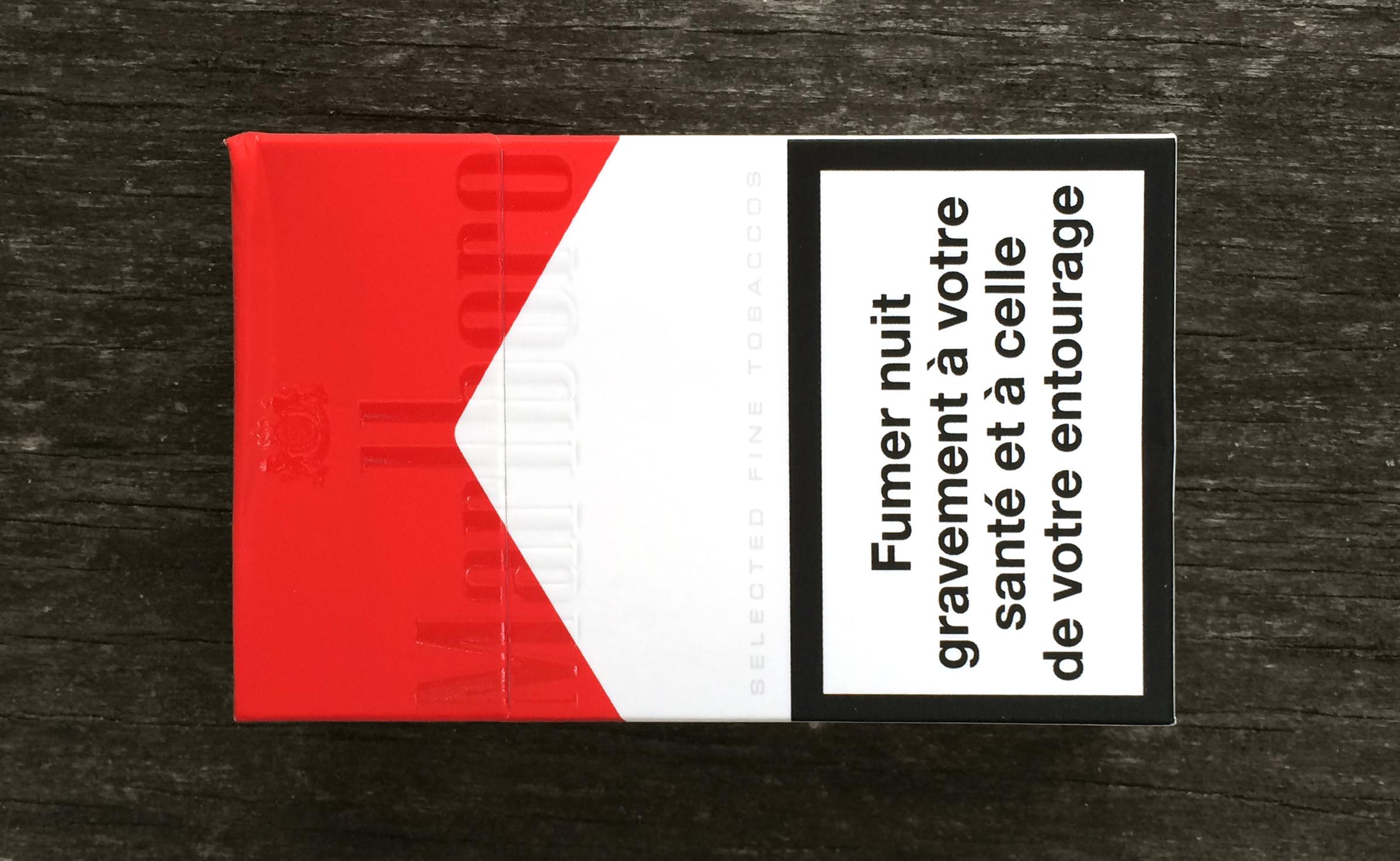 Cigarettes Marlboro vendors online