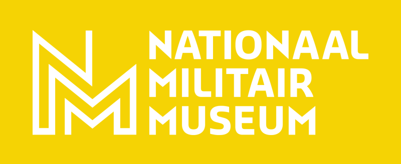 Visual identity for the National Military Museum logo