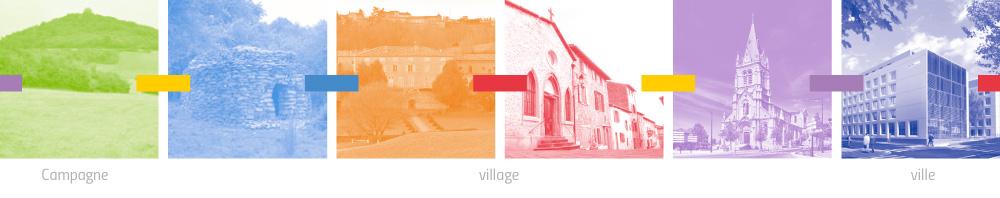 campagne-village-ville