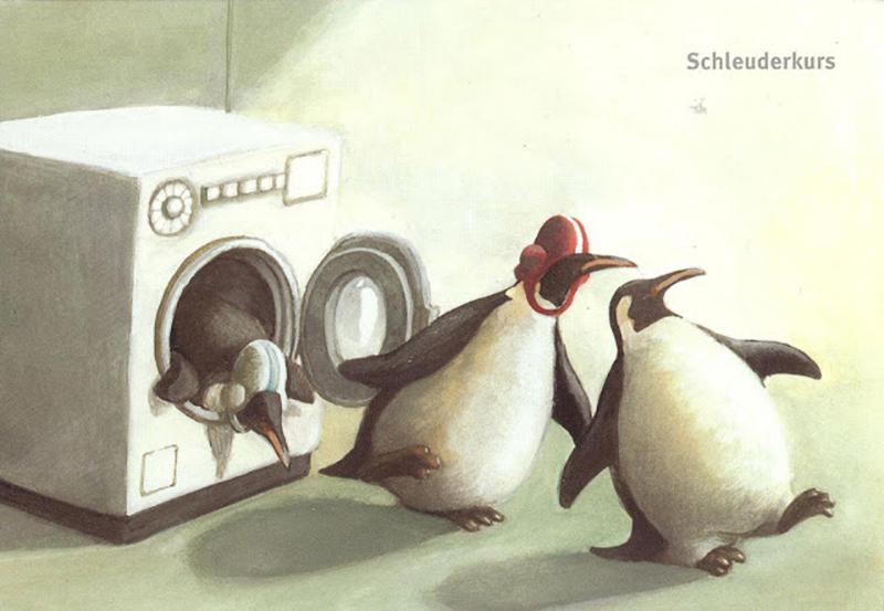 pingouins-machine-laver