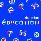Identité visuelle éducation