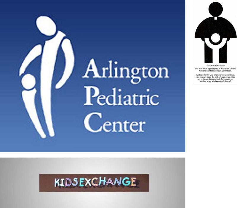 child-pedophile-logo