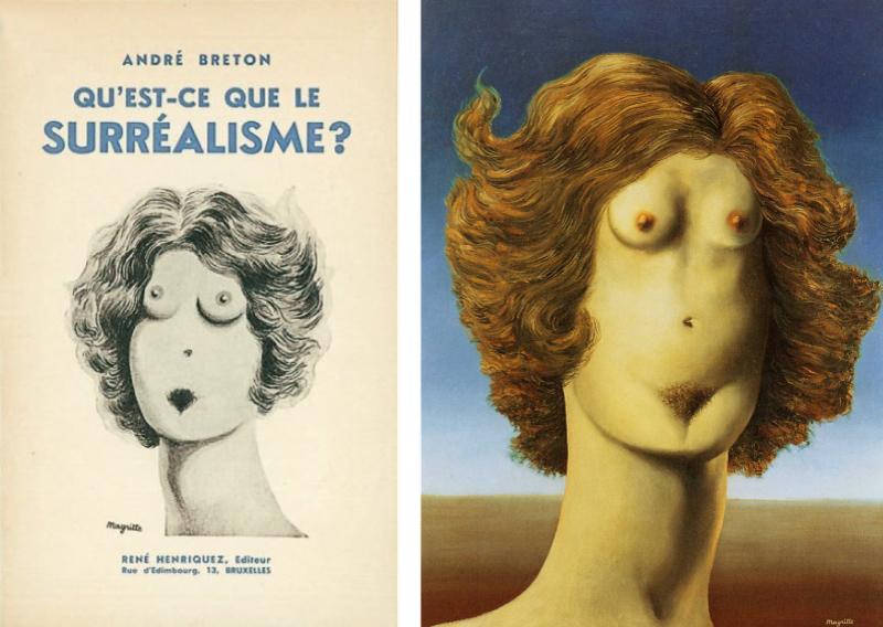 magritte-le-viol-surrealiste