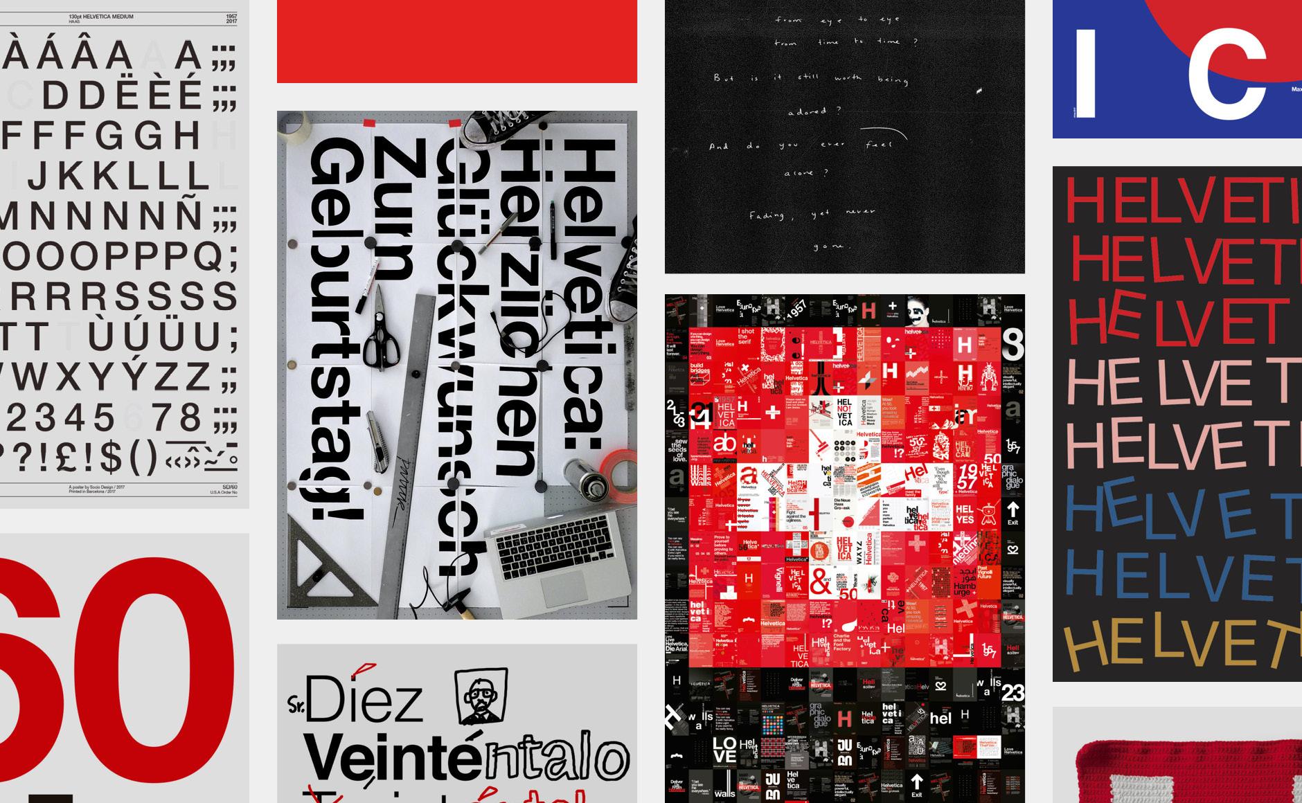Helvetica Redação - July 2019 - Serviço