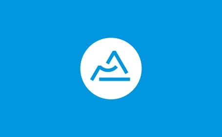 Identité de marque région Auvergne-Rhône-Alpes