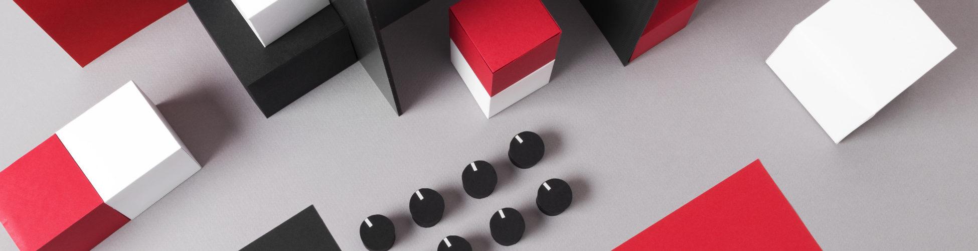 Portfolio agence de communication, branding, création de logo