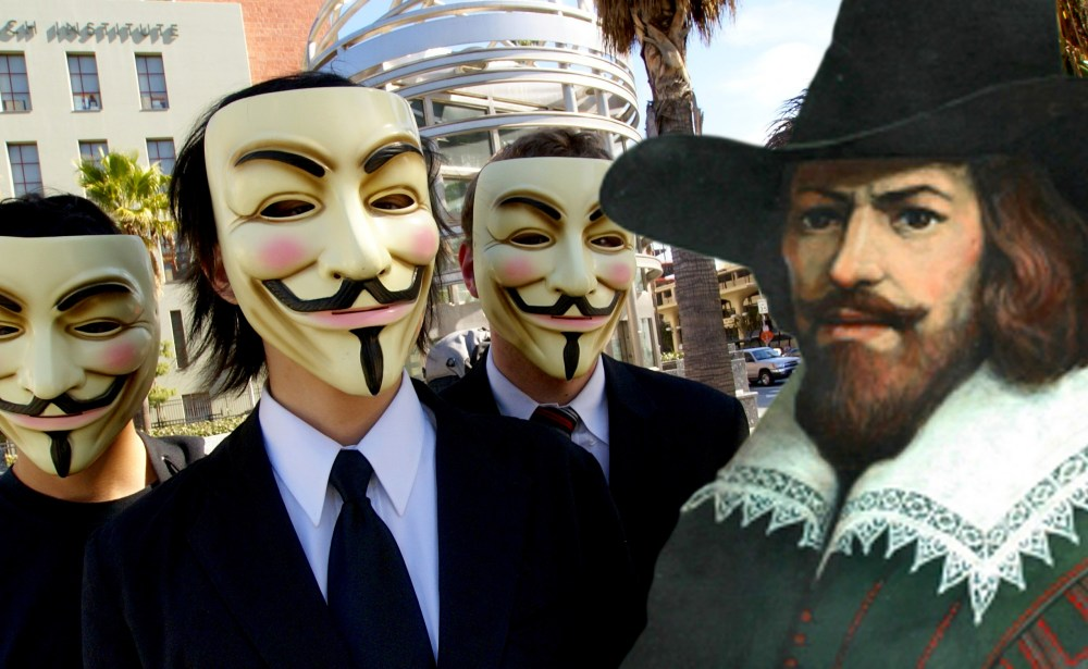 guy hawks anonymous