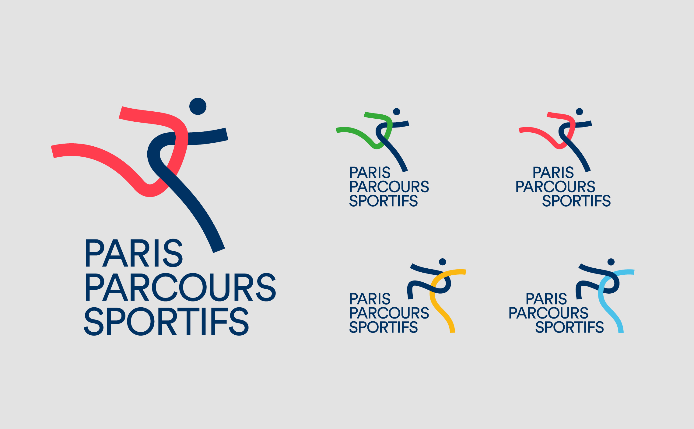 logo paris sport