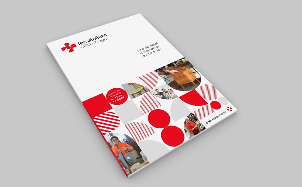 brand design magazine