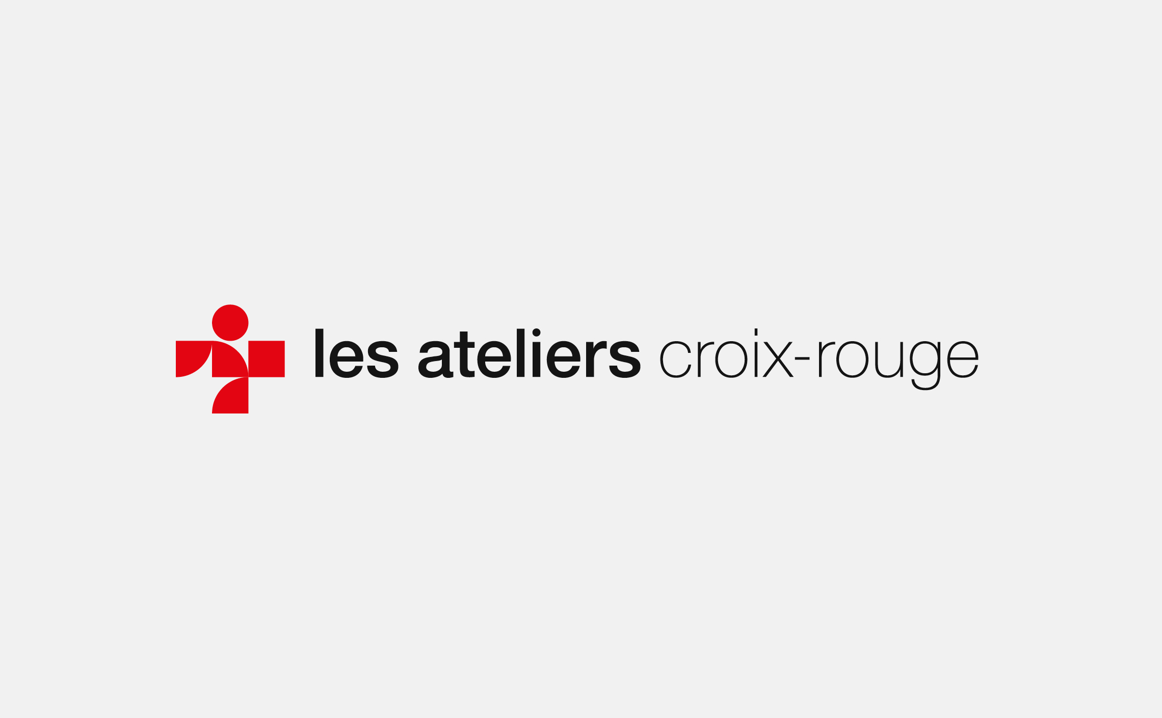 branding croix-rouge insertion ONG ESS