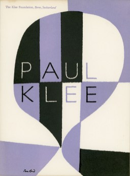 Paul Klee- Paintings, Drawings and Prints, cover-970