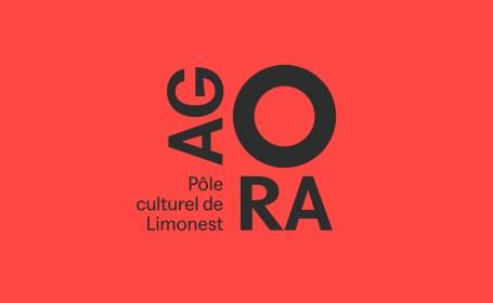 logo charte graphique signalétique centre culturel Limonest