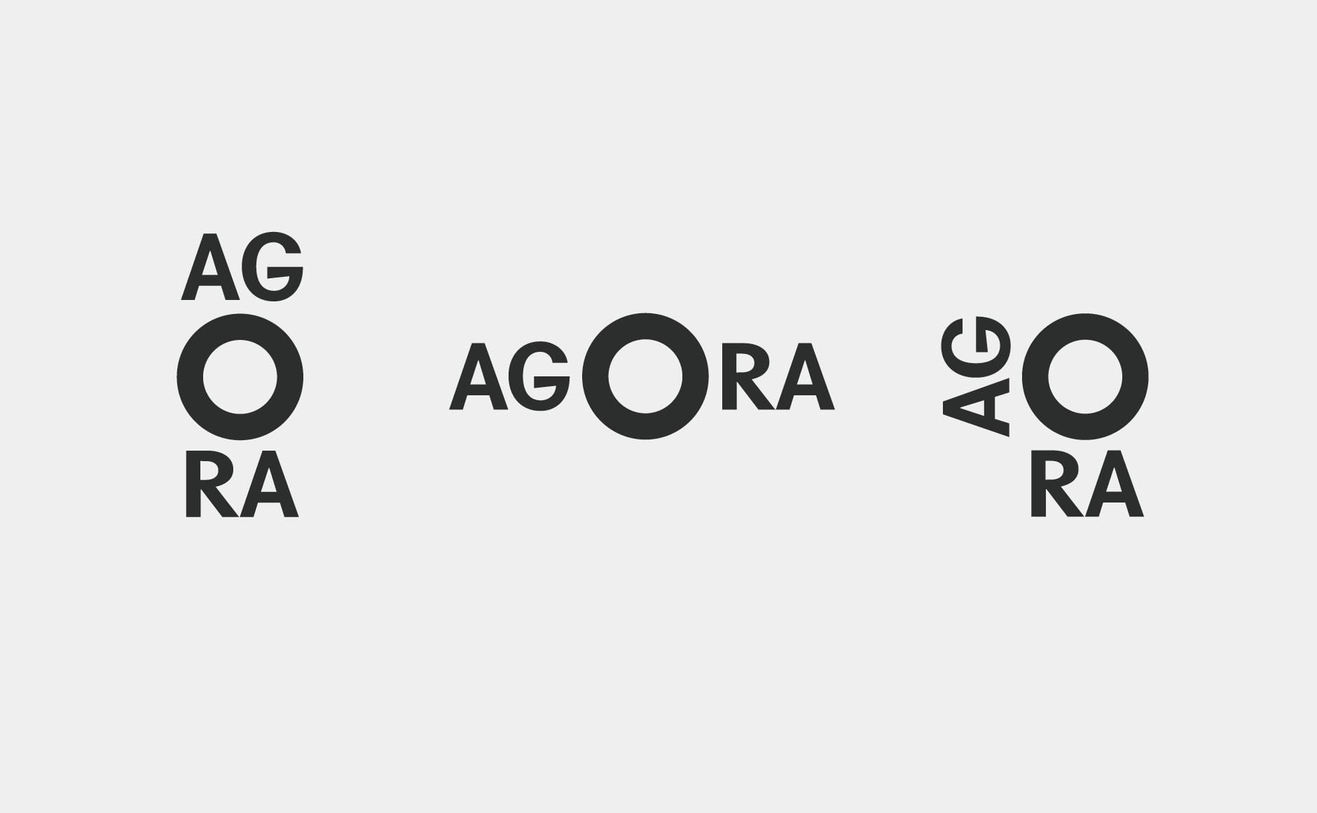 Concept du logo modulaire