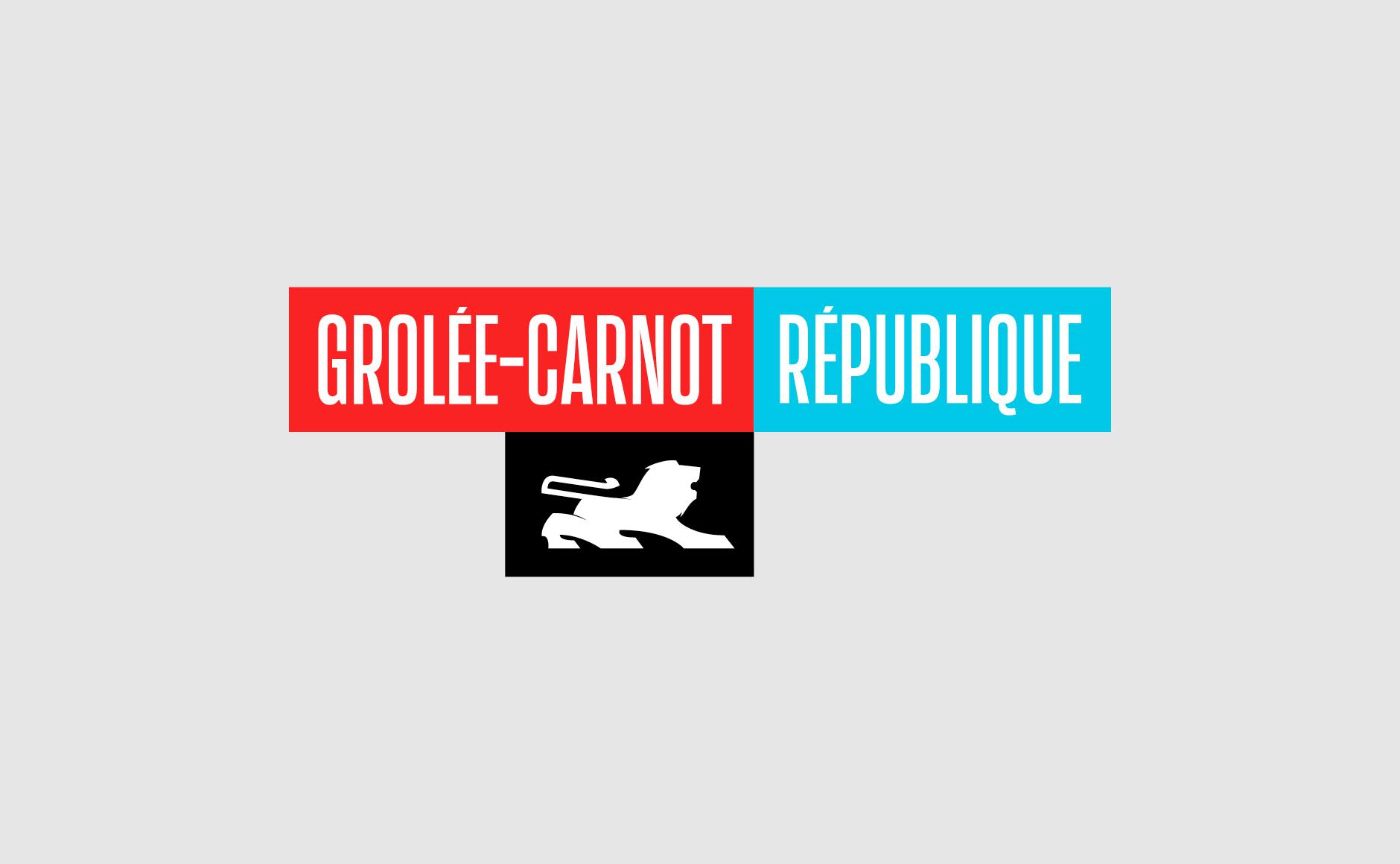 Logo Rue Lyon