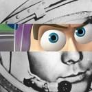 celebrités cartoons illustrations