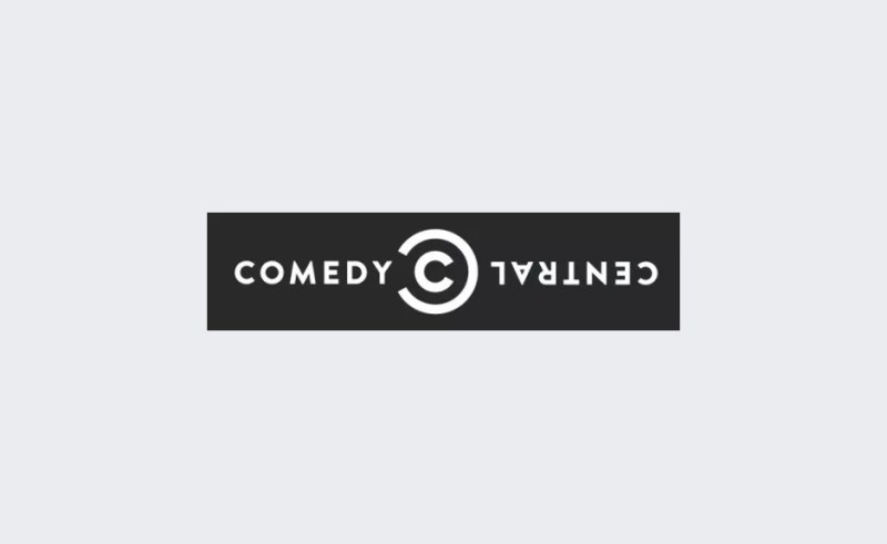 Comedy Central change pour un logotype moins fun