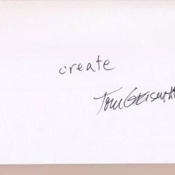 create tom geismar best word of design