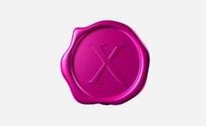 Logo marc dorcel porno XXX