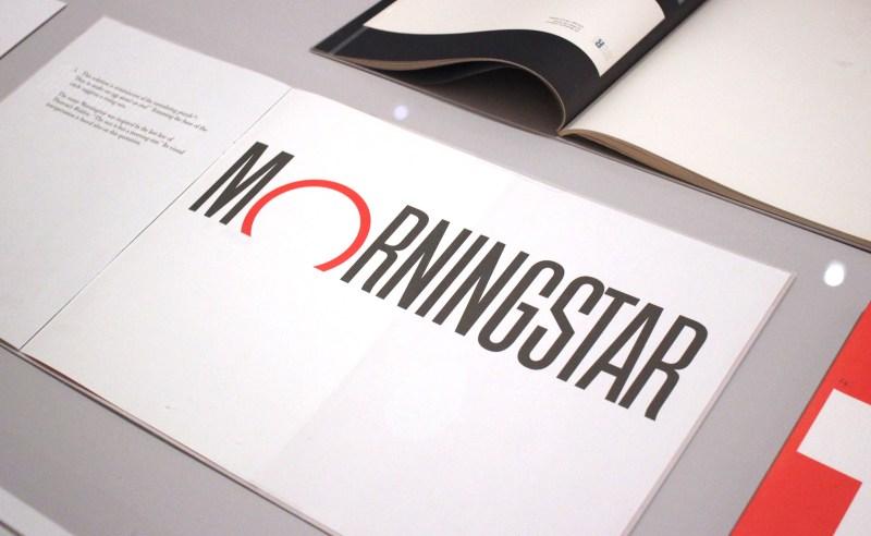 logo morning star